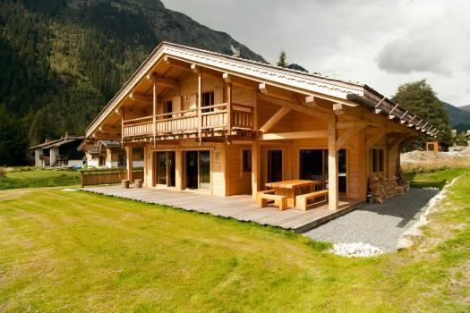 Maison style Authentique - Argentière
