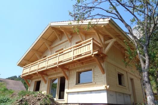 Maison style Authentique - Dingy-Saint-Clair