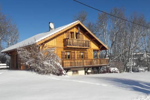 Maison style Rénovation - Direction Rantechaux pour une rénovation énergétique
