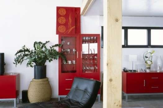 Maison style Contemporain - Guyans vennes