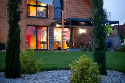 Maison style Contemporain - Offemont