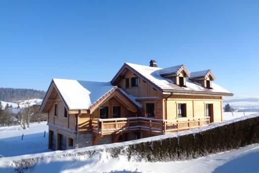 Maison style Rénovation - Pontarlier