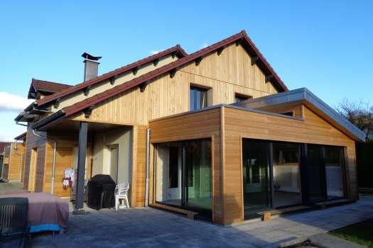 Maison style Rénovation - Grand-Combe