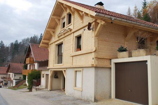 Maison style Rénovation - Les Hôpitaux Neufs