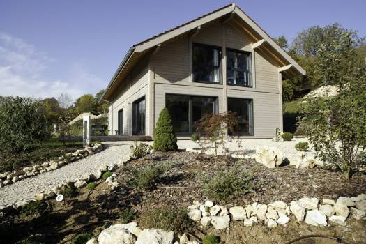 Maison style Contemporain - Sainte Anne