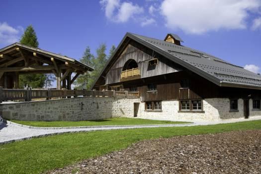 Maison style Authentique - Villers
