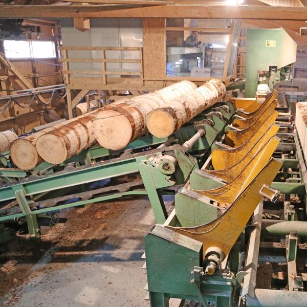 Construction bois Franche-Comté